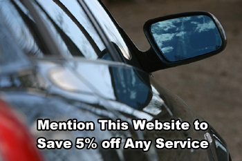 Auto Glass - Window Replacement Services in Covington, Metro Atlanta, GA.